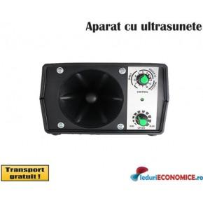 Dispozitiv profesional Pestmaster I40 (400mp) contra daunatorilor