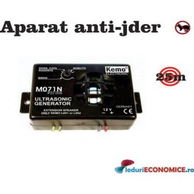 Aparat anti jder Auto M071N
