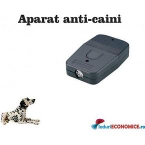 Dispozitiv portabil impotriva cainilor - dogchaser