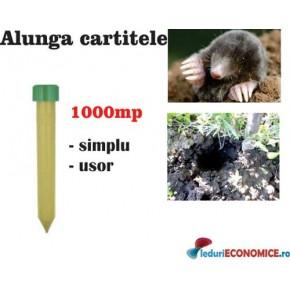 Alunga cartite 20T(1000mp)