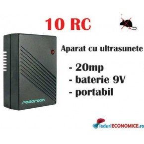 Aparat ultrasunete 10RC(20mp)
