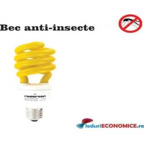 NOU!! Becuri anti-insecte(12mp)