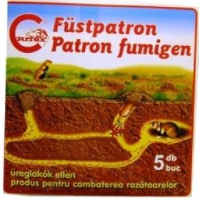 Patron Fumigen (set 5)