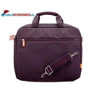 Geanta laptop 15.6 inch Easy Touch ET-0210 Maro