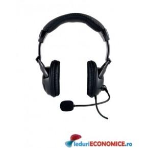 Casti stereo Logic LH-40