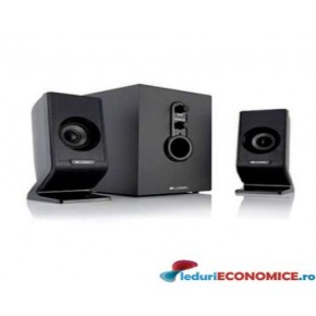 Sistem Audio 2.1 Logilink Ls-21