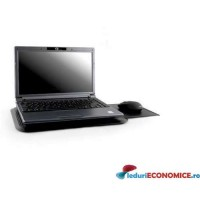 Suport laptop cu mousepad Modecom Notebook Pad Go MC-G10