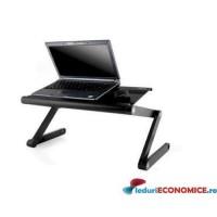 Masuta laptop cooler pliabila Modecom PF12