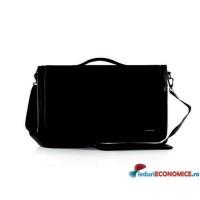 Geanta laptop 15.6 inch Modecom Torino Black