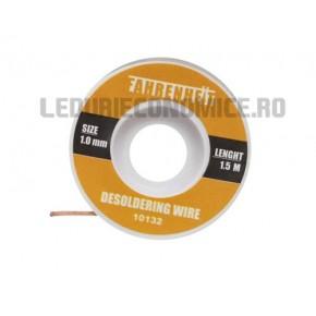 Banda sugativa de fluodor - 10132