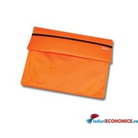 Husa laptop Belineea 17 Orange
