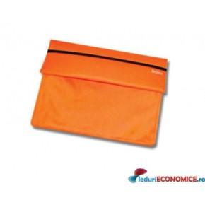 Husa laptop Belineea 17 Orange