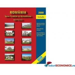 Romania-Intre traditie si actualitate (Ghid turistic)