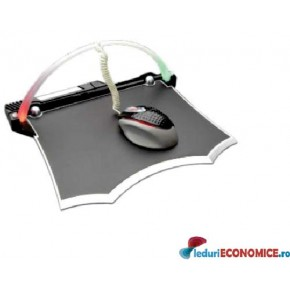 Kit Fanatec Mouse si Mousepad Gaming