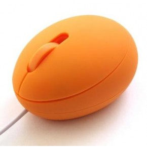 Mouse Optic Geo EGG