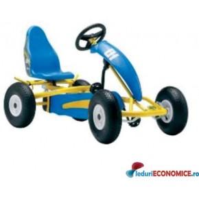 Kart BERG City Compact Cyclo AF