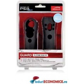 Husa silicon Speedlink Guard PS3