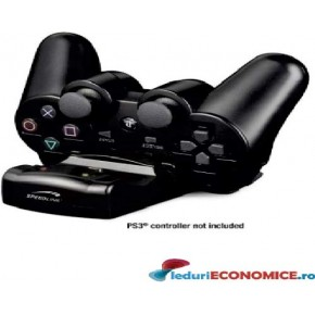 Incarcator USB PS3 Speedlink SL-4411-SBK