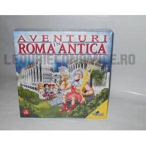 Aventuri in Roma Antica - 155100056