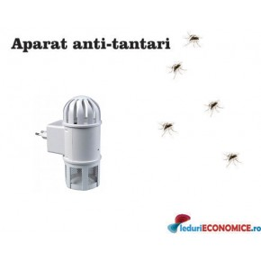 Mini capcana anti-insecte GH1C 20mp
