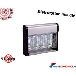 Mini distrugator insecte IK12