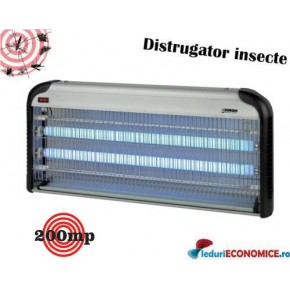 Distrugator insecte muste tantari mare IK40