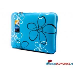 Husa laptop ET 900 Aldo Blue 15pc6