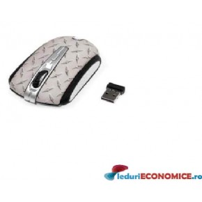 Mouse Optic Wireless Media Tech MT-1085D