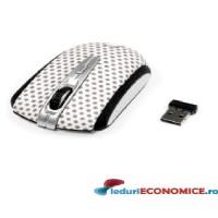 Mouse Optic Wireless Media Tech MT-1085E
