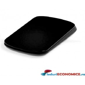 Mouse Optic Wireless cu touch panel