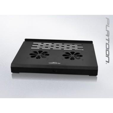 Cooler extern laptop Platoon PL9960