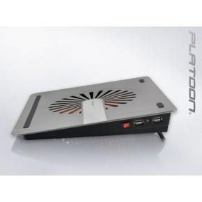 Cooler extern laptop Platoon PL9966