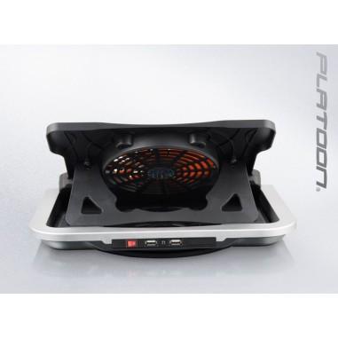 Cooler extern laptop Platoon PL9980