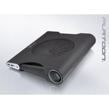 Cooler laptop cu difuzoare Platoon PL9988