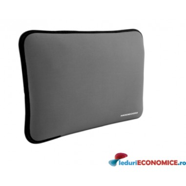 Husa laptop Modecom Brooklyn S001 Gri