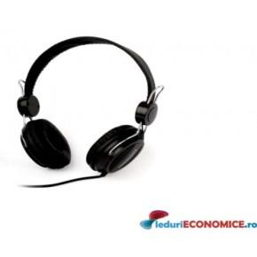 Casti stereo Modecom MC-400
