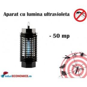 Aparat anti insecte muste tantari IDN40N
