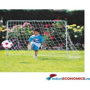 Poarta fotbal, Goal