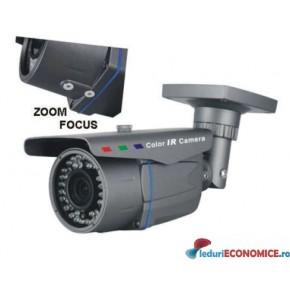 Camera de supraveghere fs-c400act101ir84