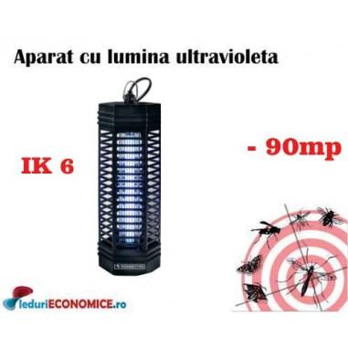Aparat anti insecte muste tantari IDN110