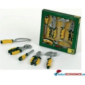 Trusa cu 5 accesorii - Bosch