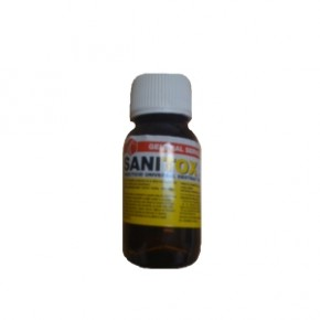 Sanitox 21CE(50ml)