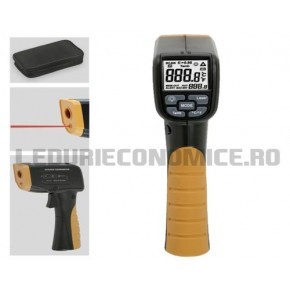 Infrarosu termometru - 25903