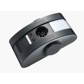 NOU! Pestmaster AG410 anti daunatori cu ultrasunete si unde electromagnetice plus ionizator si lumina ambientala (550mp)