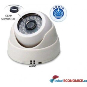 Camera de supraveghere de  interior model NK-210ACS023IR26C