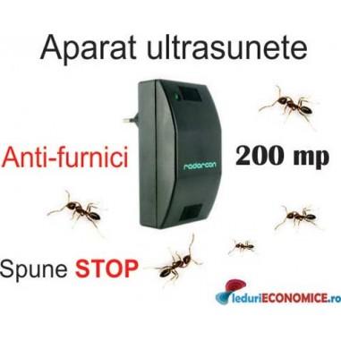 Aparat impotriva furnicilor SC8H(200mp)