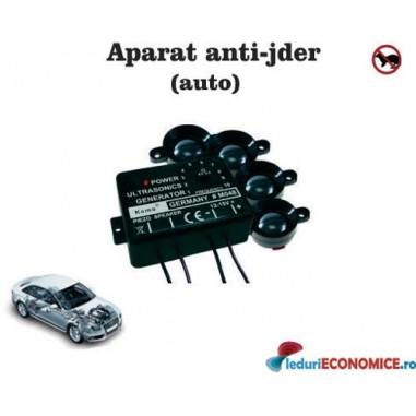 Dispozitiv anti-jderi pentru autovehicule, 4 difuzoare, M094