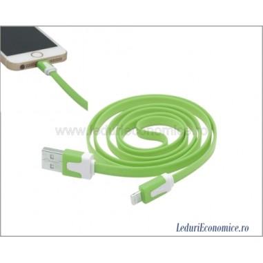 Cablu de incarcare si date pentru iPhone, iPad, iPod