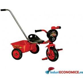 Tricicleta Cars