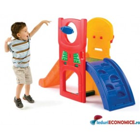 Turnulet All Star Sport Climber